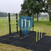 Wellingborough - Calisthenics Park - Croyland Park