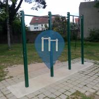 Parc Musculation - Nantes - Stade de la Durantière