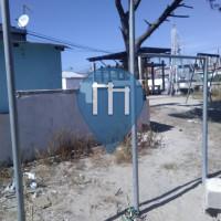 Trafaria - Calisthenics Geräte - Rua dos Pinheiros