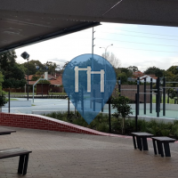 Fitness Corner - Perth - Dawes Park - Shenton Park