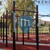 Sant Andreu de la Barca - Calisthenics Park - Kenguru.PRO
