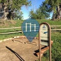 Lafayette (Colorado) - Fitness Trail - Waneka Lake