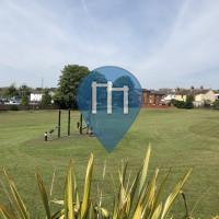 Parco Calisthenics - Leighton Buzzard - Linslade Recreation Ground