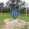 斯皮兰贝尔托 - 户外运动健身房 - Via Santa Liberata