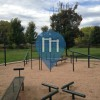 Denver - Outdoor Gym - Garfield Lake Park