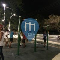 Santa Marta - 徒手健身公园 - Calle 29