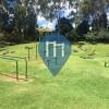 Calisthenics Facility - Mililani - Mililani Ravine Park