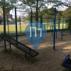 Fukuoka - Calisthenics Equipment -  Sanno Park