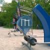 Amstelveen - Outdoor-Fitness-Anlage - Amsterdamse Bos
