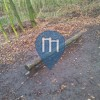 Bochum - Fitness Trail - Rur Area