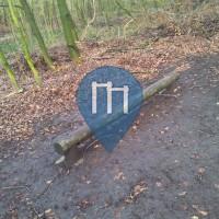 Bochum - Fitness Trail - Rur Area
