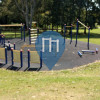 MacLeay Island - Outdoor Exercise Gym