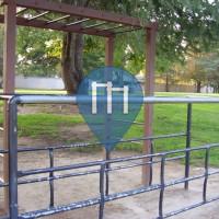 Northridge - Calisthenics Equipment - Dearborn Park