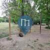 Ginásio ao ar livre - Puiseaux - Parcours de santé - Puiseaux