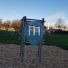 Nürtingen - Exercise Park - Outdoor Fitnesspark Heinrichsquelle