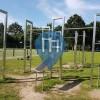 Breda - Calisthenics Gym - Moerenpad (BarForz)