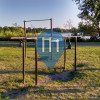 Minneapolis - Outdoor Fitnessstation - Lake Hiawatha Park