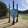 Salinas - Outdoor Pull Up Bars - Toro Park