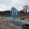 Sofia - Outdoor Exercises Area - abandoned stadium