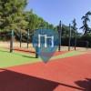 Parc Street Workout - Parets del Vallès - Parque de Calistenia Parets del Vallés