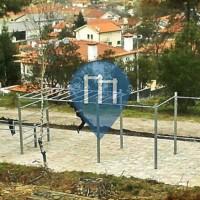 Fafe - Parque Street Workout - Parque Porto Seguro