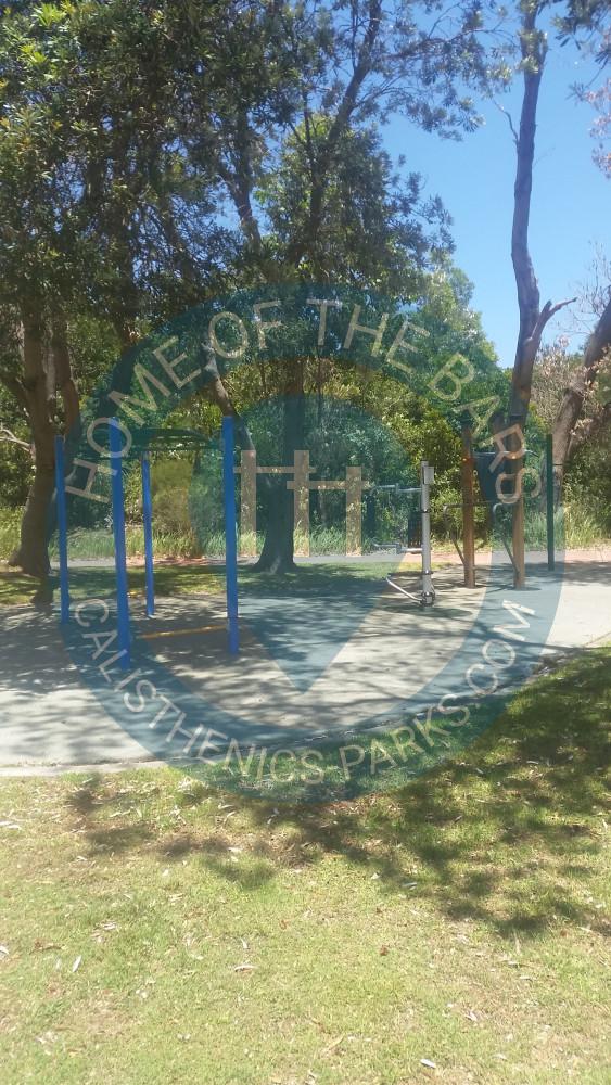 Sydney Kurnell Outdoor Fitness Stations Marton Park