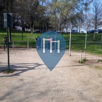 Milan - Outdoor Gym - Parco Monte Stella