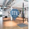 INDOOR - Düsseldorf - Platinum Medial Fitness - Callisthenics Gym