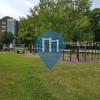Hamilton - Calisthenics Park - McMaster University