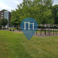 Hamilton - Parco Calisthenics - McMaster University