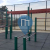 Queens - Street Workout Park - Mauro Playground