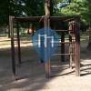 Ravenna - Parque Barras - Parco Rocca di Brancaleone
