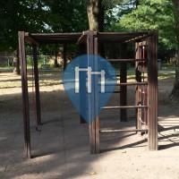 Ravenna - Hangelstation - Parco Rocca di Brancaleone