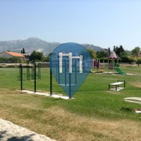 Solin - Parco Calisthenics