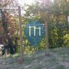 Provins - Турник - La Roseraie de Provins