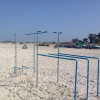 Hammam Al Agzaz - Outdoor Gym - Beach