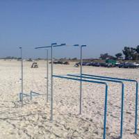 Hammam Al Agzaz - Спортивный комплекс под открытым небом - Beach