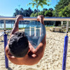 Parco Calisthenics - Salceda de Caselas - Parque street workout salceda
