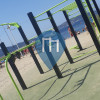 Турник / турники - Тулон - Street Workout Park Toulon