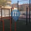 Valencia - Outdoor Exercise Park - Pont de Fusta