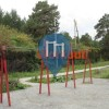 Tscheljabinsk - Parco Calisthenics