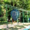 Chișinău - Calisthenics Park - Lacul Valea Morilor