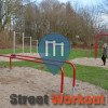 Reinbek - Calisthenics und Workout Park