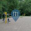 Exercise Stations - Ventspils - Calisthenics Gym Ventspils
