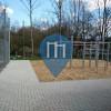 Gevelsberg - Calisthenics Stations - Calisthenics Park Berger Bach