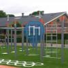 Lievelde - Calisthenics Park - Groepsaccommodatie Beusink Recreatie