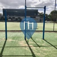 Calisthenics Facility - Gold Coast - Outdoor Gym Albert Park