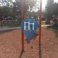 Buenos Aires - Street Workout Park - Libertador General San Martín