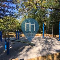 Trieste - Gym en plein air - Area Di Parcheggio Piazzale Furio Antoni