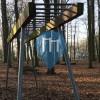 Münster (Roxel) - Fitness Trail - Rohrbusch
